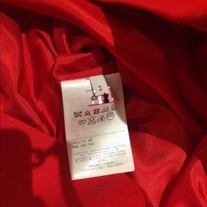 Valentino Dresses - new with tag,no return and exchange